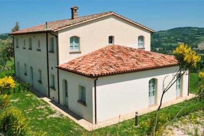 Location Gite 55558 Urbino