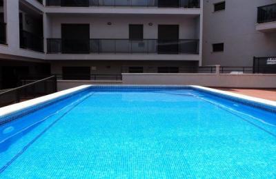 Location Appartement 55620 L'Ampolla