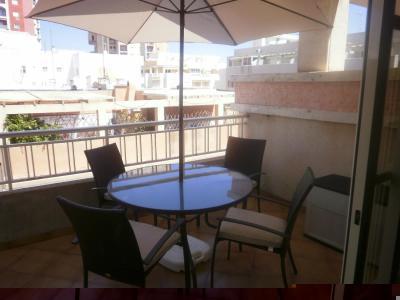 Terrasse Location Appartement 55632 Torrevieja