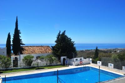 Piscine Location Appartement 55895 Vélez Málaga