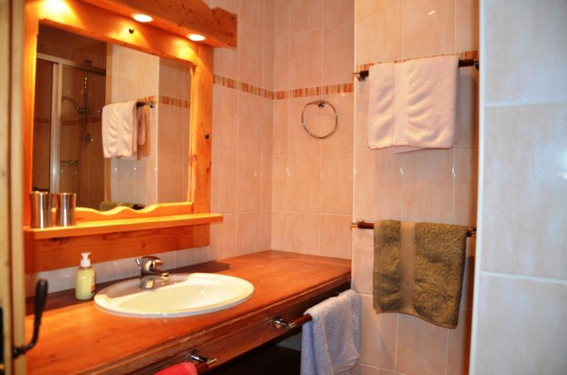 Salle d'eau Location Appartement 55934 Valmorel