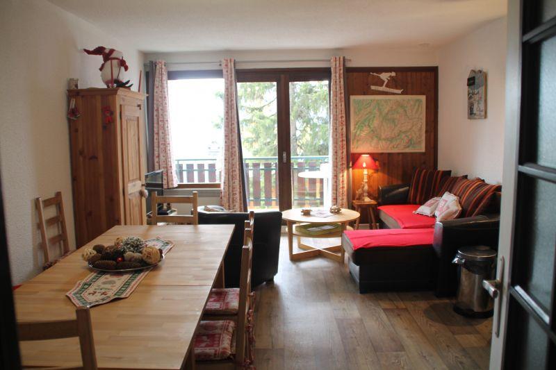 Séjour Location Appartement 56021 La Rosière 1850