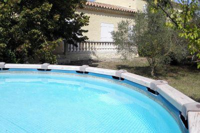 Piscine Location Villa 56038 Aix en Provence