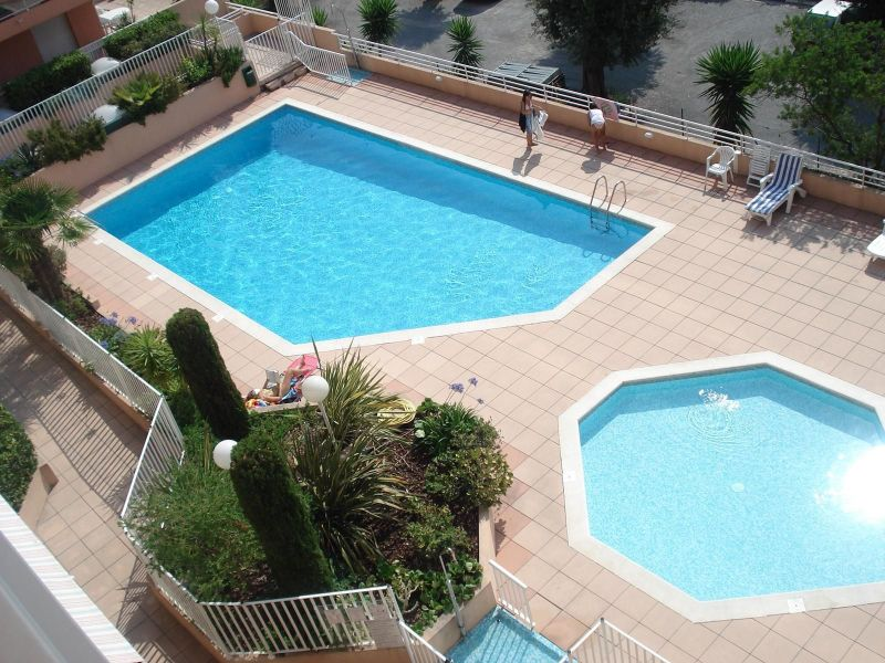 Piscine Location Appartement 56046 Roquebrune Cap Martin