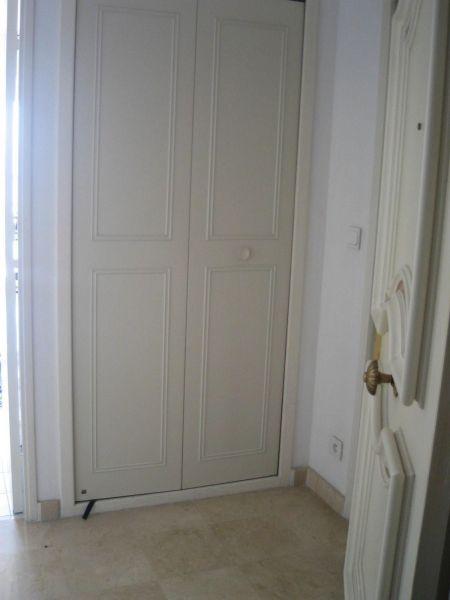 Entrée Location Appartement 56046 Roquebrune Cap Martin