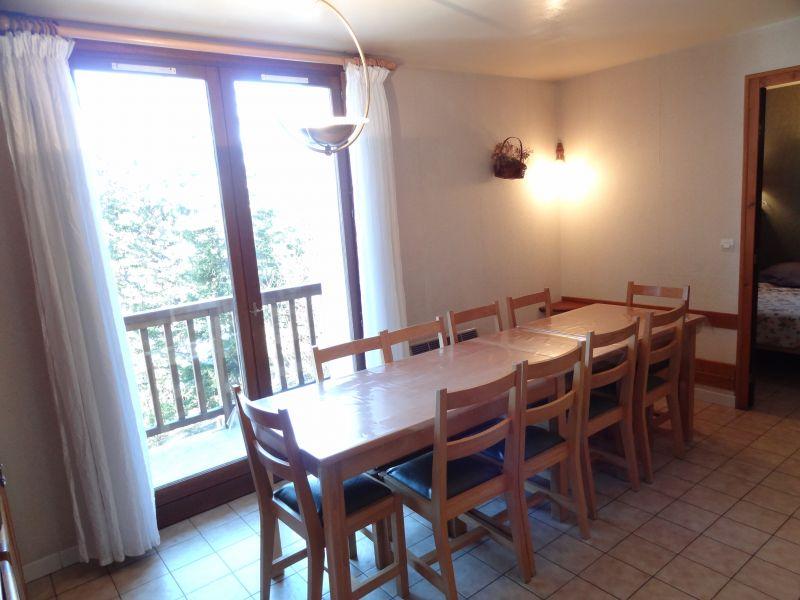 Vue autre Location Chalet 56090 La Plagne