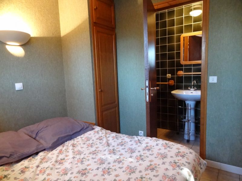 chambre 1 Location Chalet 56090 La Plagne
