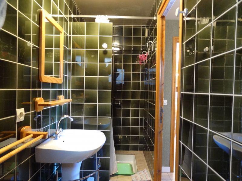 salle de bain 1 Location Chalet 56090 La Plagne