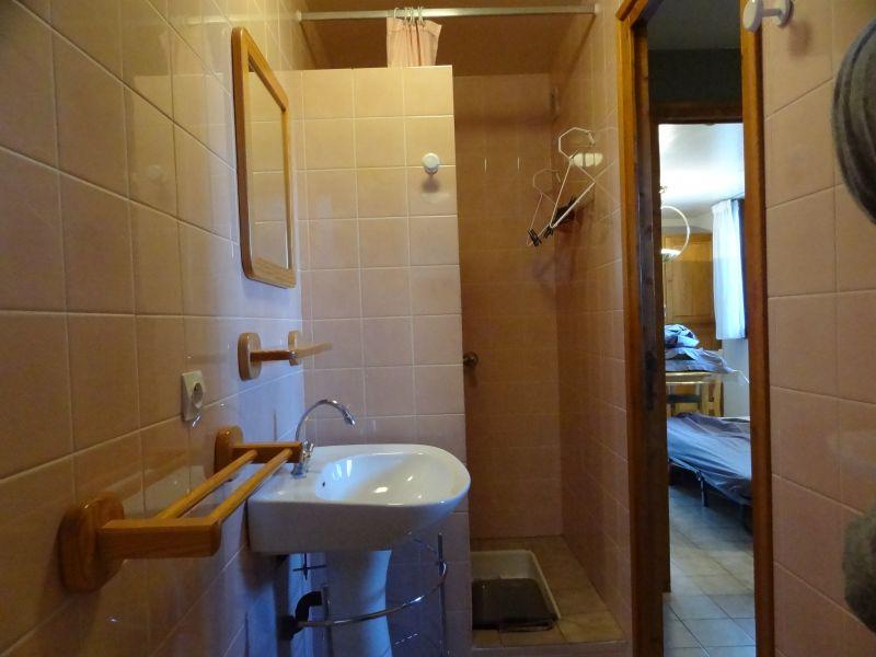 salle de bain 3 Location Chalet 56090 La Plagne