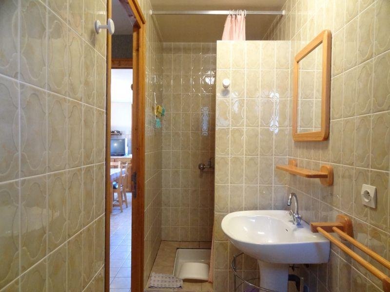 salle de bain 4 Location Chalet 56090 La Plagne