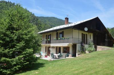 Location Maison 56098 Areches Beaufort