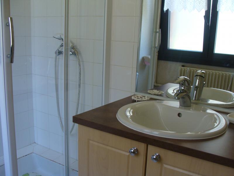 salle de bain Location Studio 561 Ceillac en Queyras