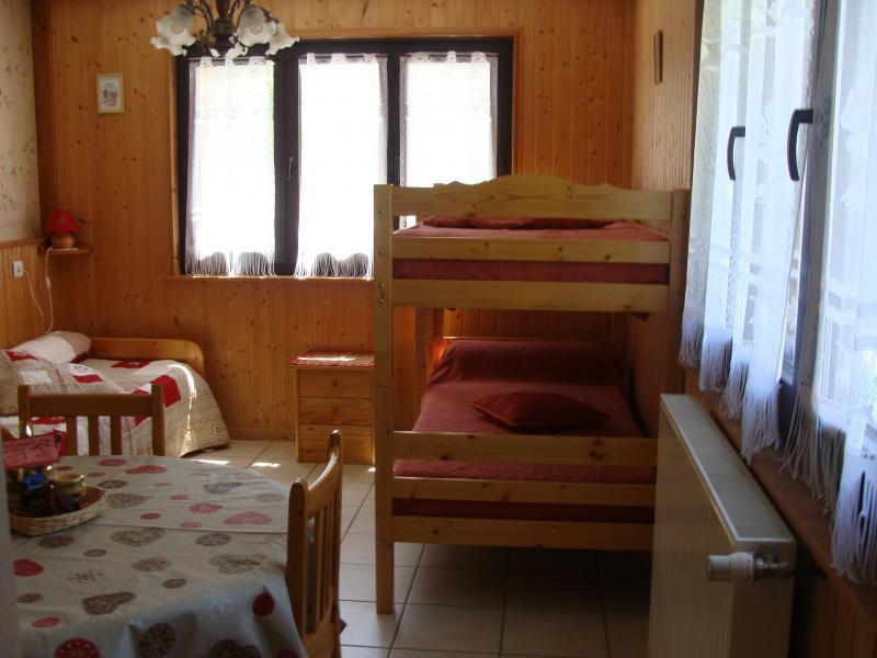 Salon Location Studio 561 Ceillac en Queyras