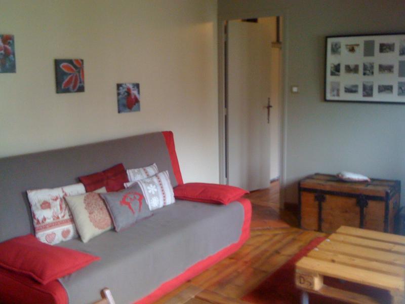 Séjour Location Appartement 56119 Cauterets