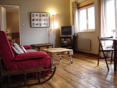 S�jour Location Appartement 56119 Cauterets