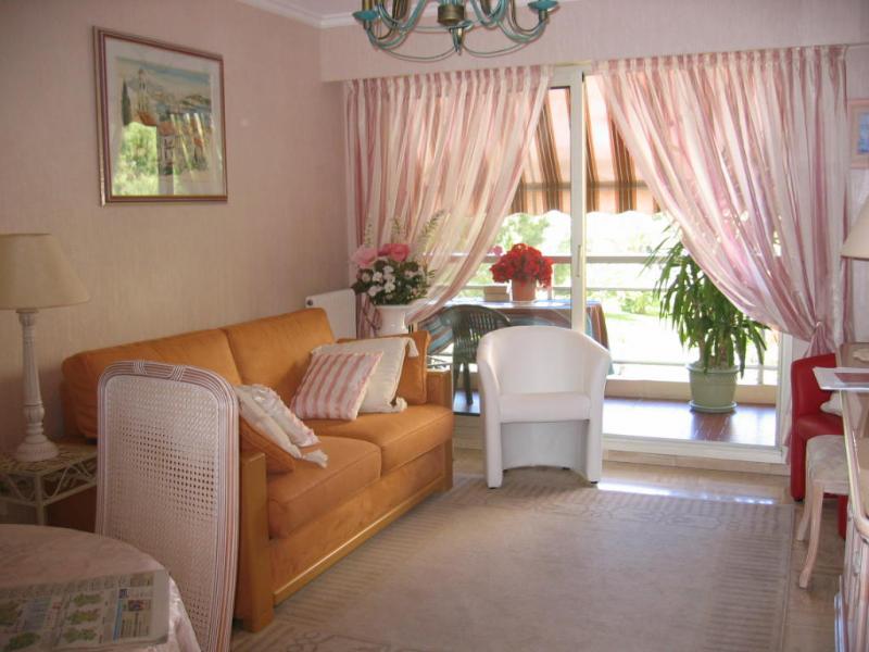 Séjour Location Appartement 5623 Saint Raphael
