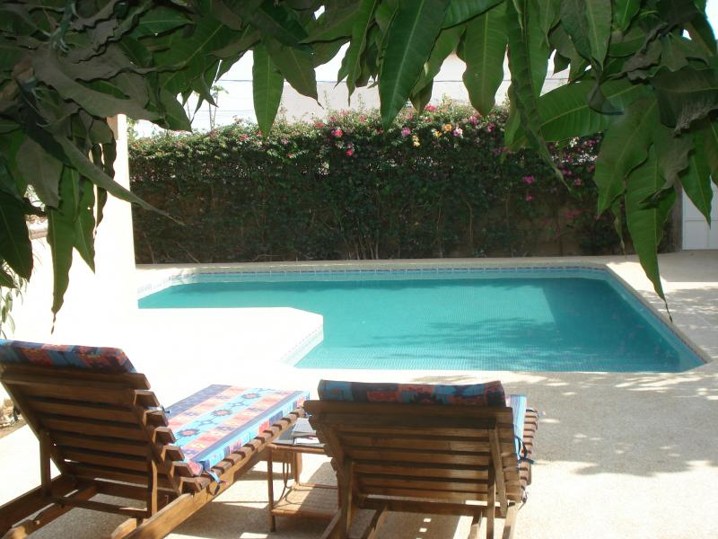 Piscine Location Villa 56518 Saly