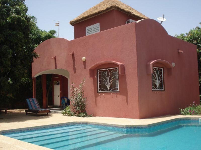 Piscine Location Villa 56518 Saly