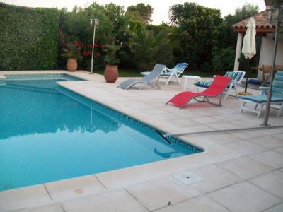Piscine Location Villa 56668 Montpellier