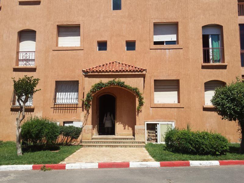 Entrée Location Appartement 56721 Mohammedia