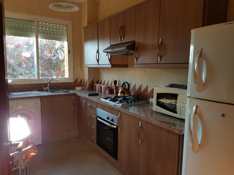 Cuisine indépendante Location Appartement 56721 Mohammedia