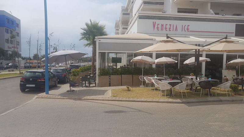 Vue à proximité Location Appartement 56721 Mohammedia