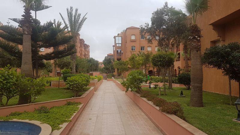 Vue autre Location Appartement 56721 Mohammedia