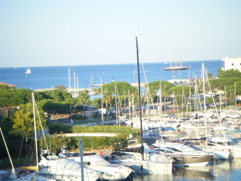 Piscine Location Appartement 5689 Saint Tropez