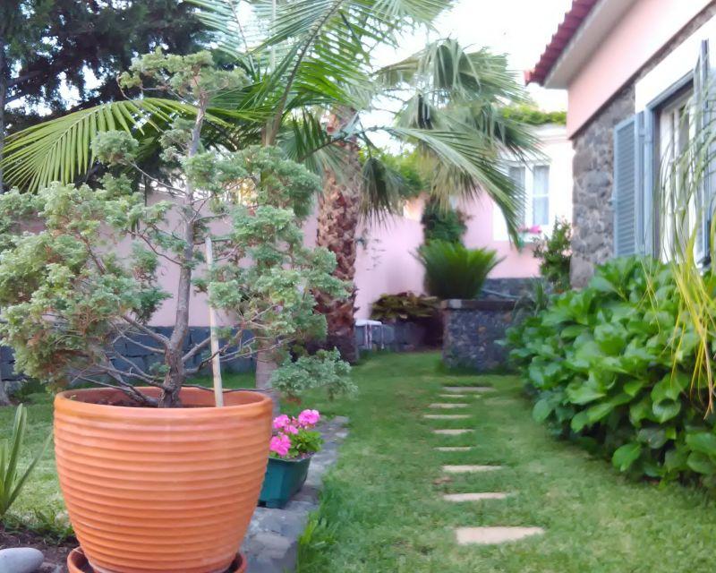 Jardin Location Bungalow 57060 Funchal