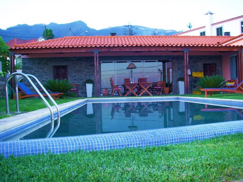 Piscine Location Bungalow 57060 Funchal