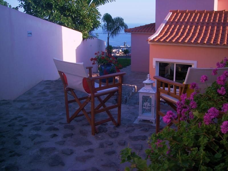 Couloir Location Bungalow 57060 Funchal