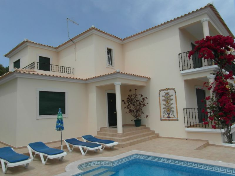 Entrée Location Villa 57069 Albufeira