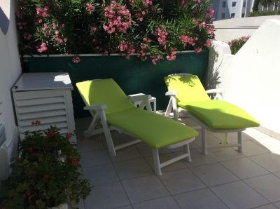 Location Appartement 57110 La Grande Motte