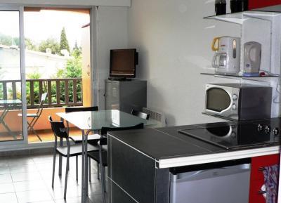 Salle à manger Location Studio 57124 Sanary