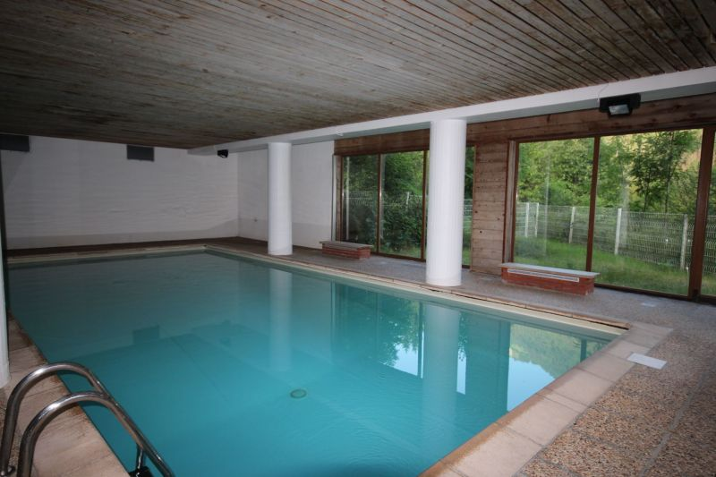 Piscine Location Appartement 57386 Saint Jean d'Aulps- La Grande Terche