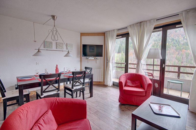 Séjour Location Appartement 57389 Saint Jean d'Aulps- La Grande Terche