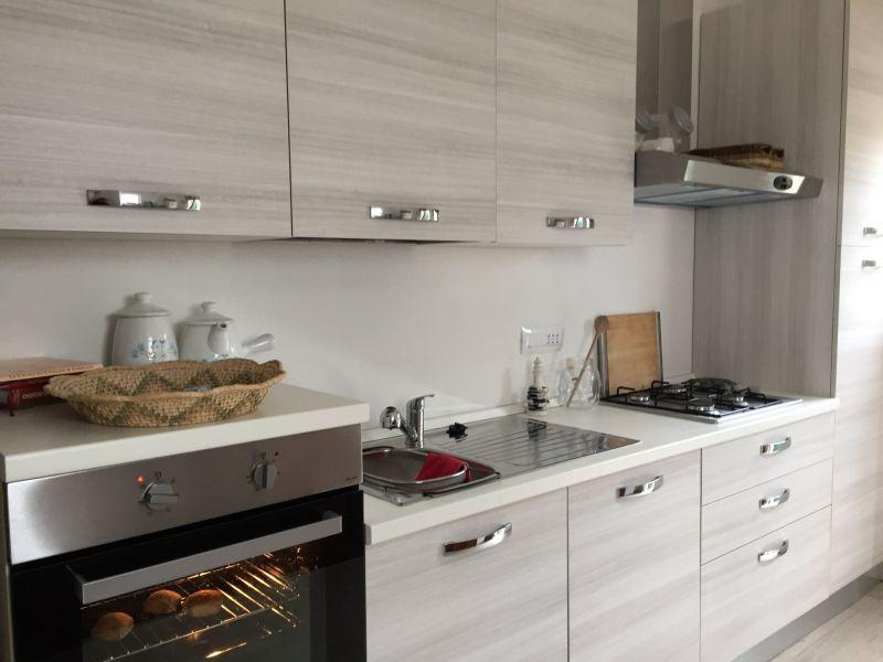 Cuisine indépendante Location Villa 57483 Alghero