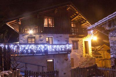 Location Chalet 575 Champagny en Vanoise
