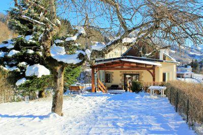 Location Gite 57606 La Bourboule