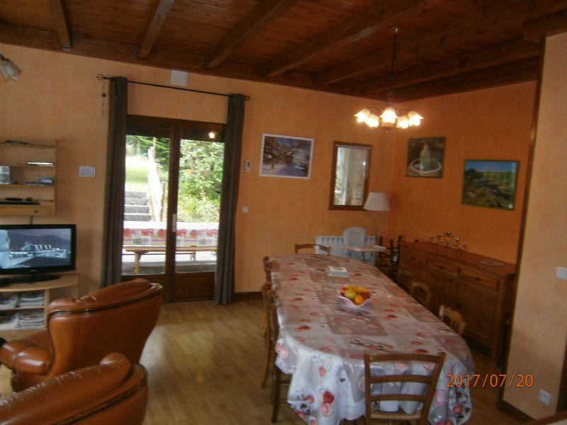 Vue autre Location Gite 57606 La Bourboule