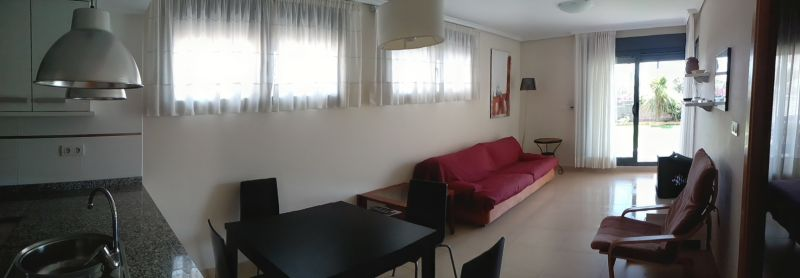 Salon Location Appartement 57683 Vinaroz