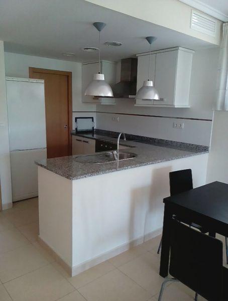 Cuisine américaine Location Appartement 57683 Vinaroz