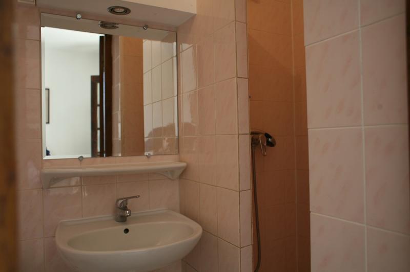 Salle d'eau Location Studio 5771 Hyères