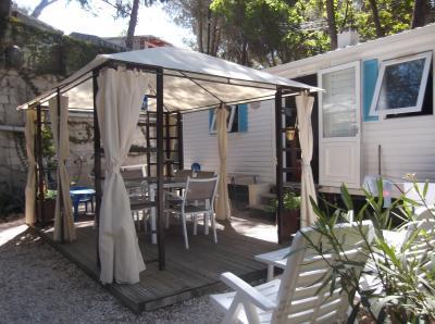 Location Mobil-home 5775 Hyères