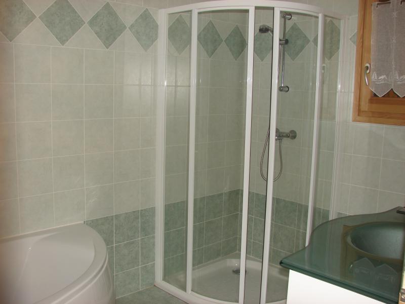 salle de bain Location Chalet 57805 Montgenevre