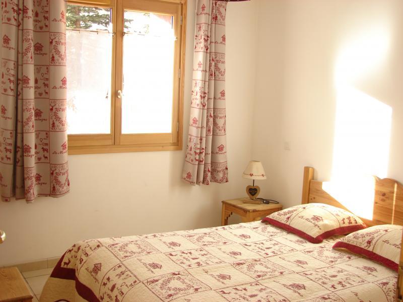 chambre 1 Location Chalet 57805 Montgenevre