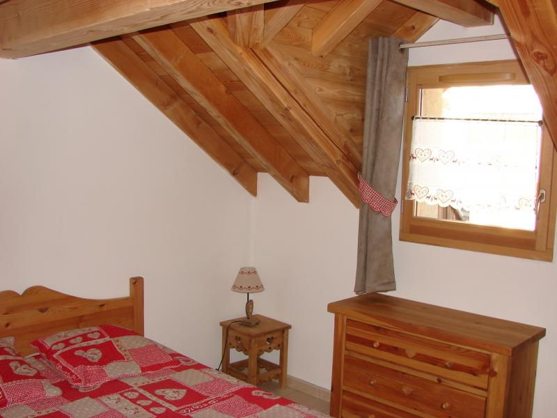 chambre 4 Location Chalet 57805 Montgenevre