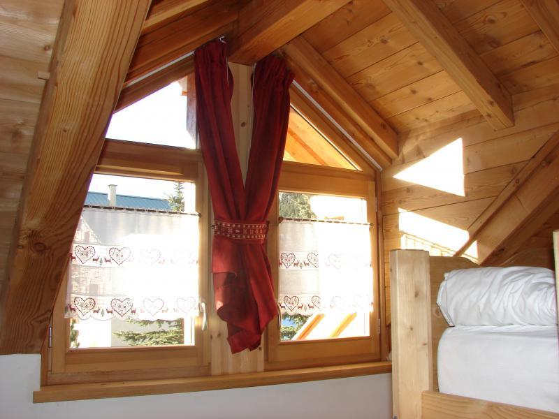chambre 2 Location Chalet 57805 Montgenevre