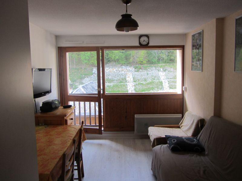 Séjour Location Appartement 57878 Barèges