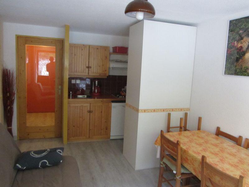 Coin cuisine Location Appartement 57878 Barèges